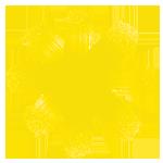 Luke Hines 10 logo